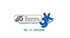 GK Administração de bens
