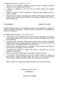 Joaquim CV 1-3