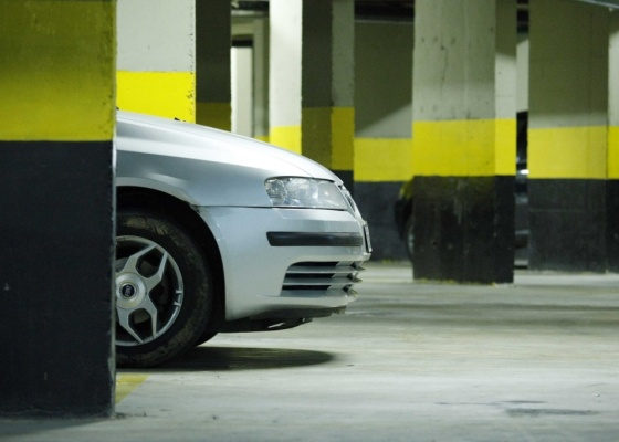 Carro avariado na garagem (Ano 2 – Programa 110) – Especialista: Dr. Rodrigo Karpat