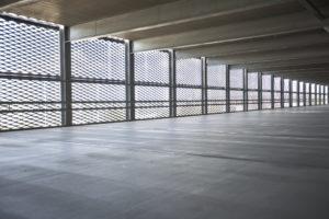 empty-parking-garage