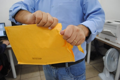 Violação de correspondência (Ano 3 – Programa 166) – Especialista: Dr. Alexandre Marques