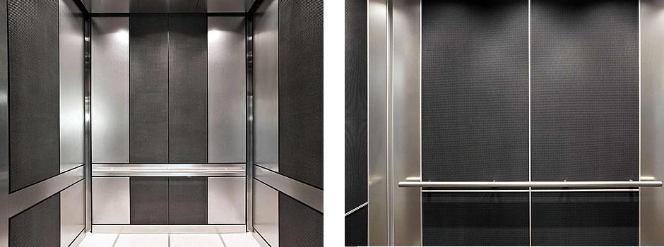 Problemas constantes em elevador reformado