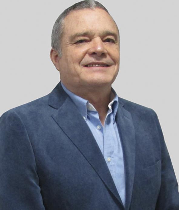 Antônio Carlos Meyer