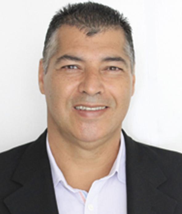 Aparecido Soares da Cunha