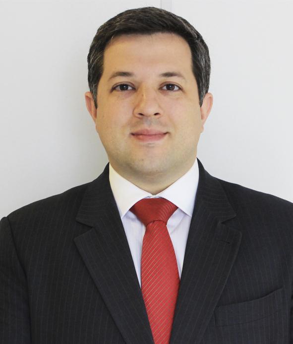 Eduardo Consolnagno
