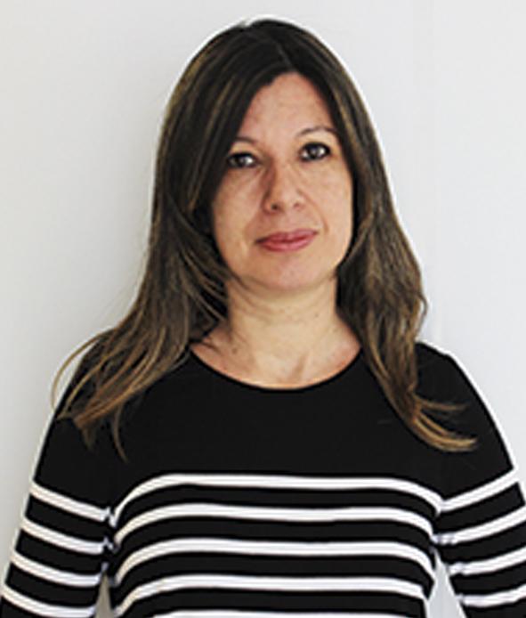 Elaine Cristina Alves Loturco
