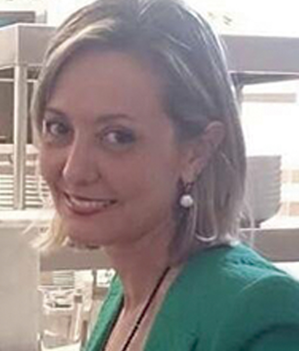 Ligia Ramos Volpi