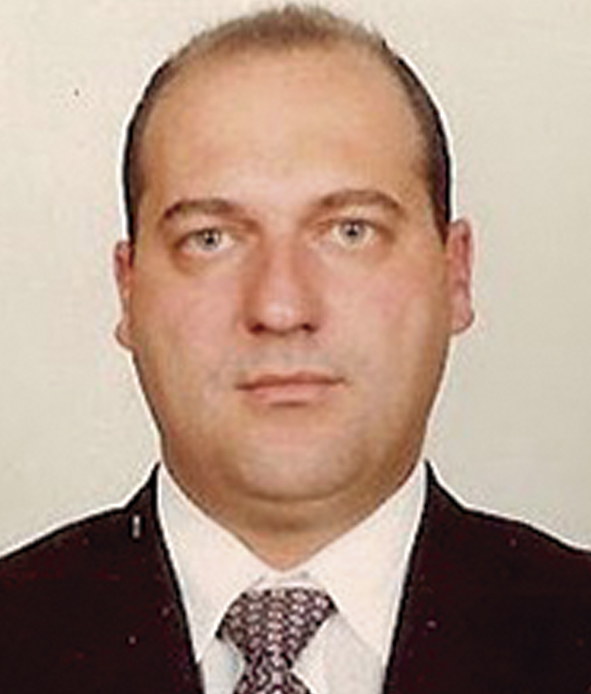 Luiz Augusto Laurino Jr