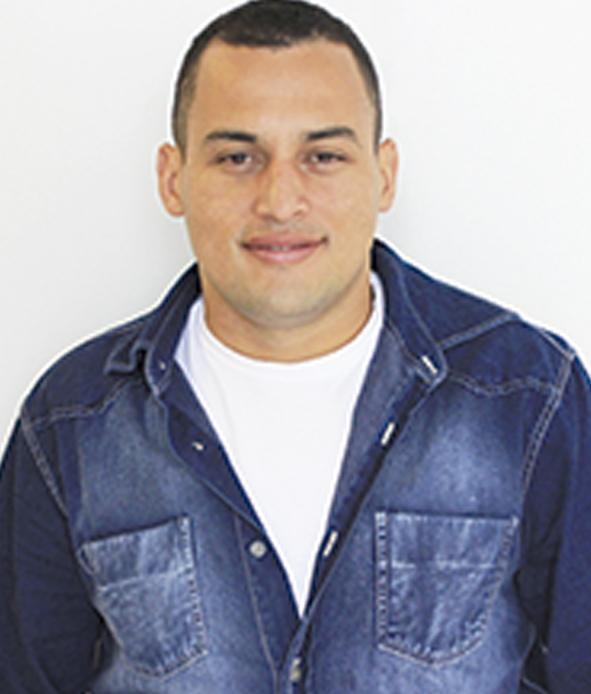 Luiz Carlos Pariz Junior