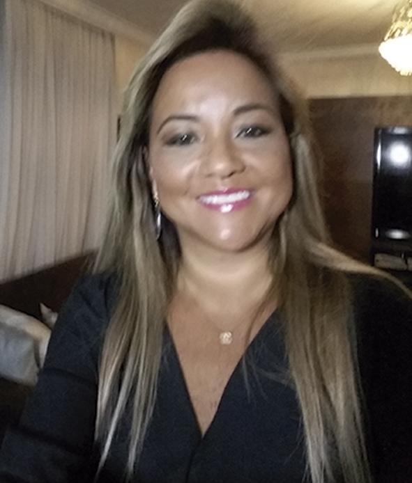 Mila Fernandes Rocha