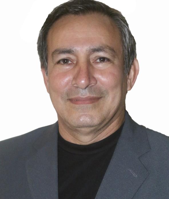 Neivaldo Moraes de Oliveira