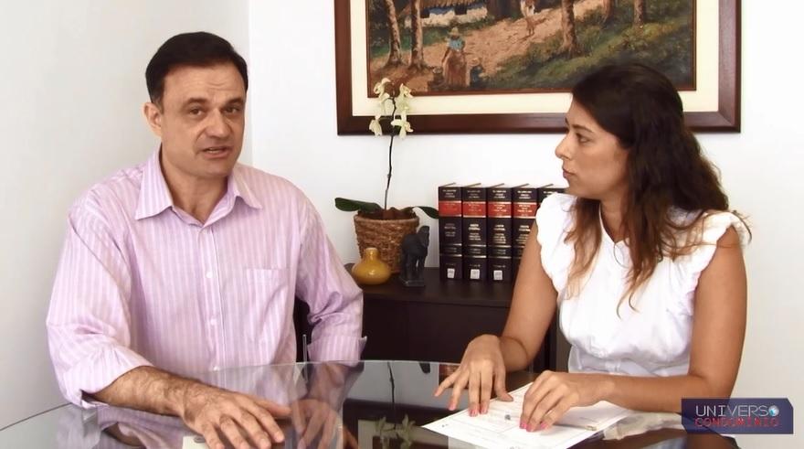 Economia de água  (Ano I – Programa 02) – Especialista: Marcelo Alves
