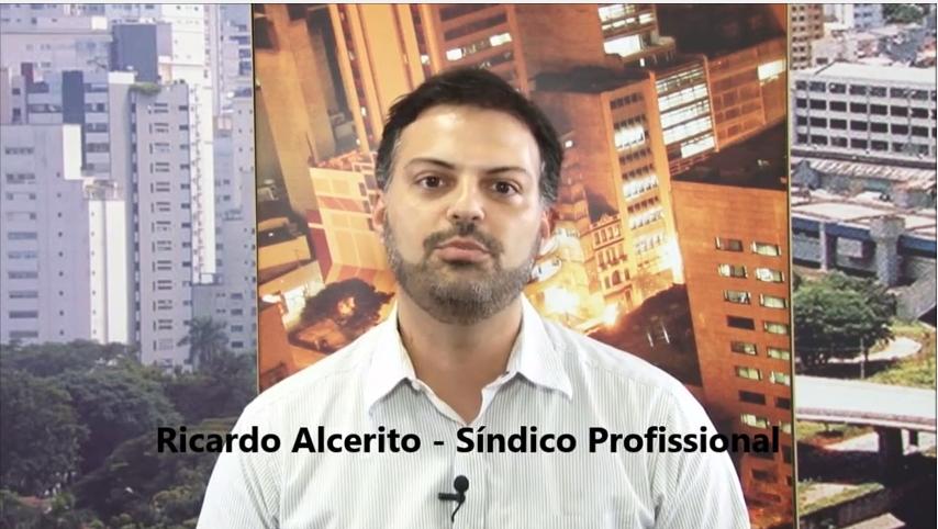 Ricardo Alcerito Roque – Síndico Profissional