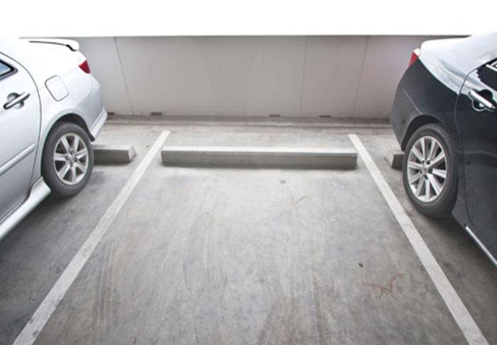 Problemas com a garagem – Lei em relação ao tamanho