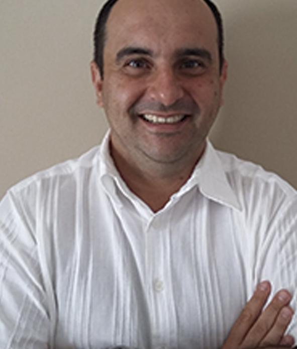 Fabio de Oliveira Mello