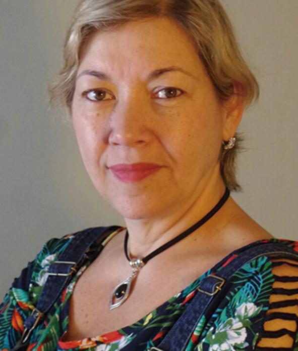 Joyme Pedro Nakayama e Helena Guedes