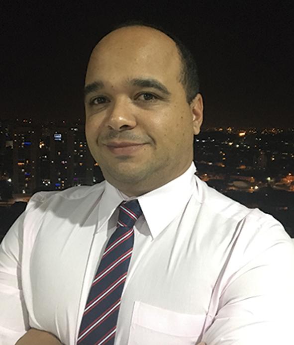 Luiz Antonio de Oliveira Junior