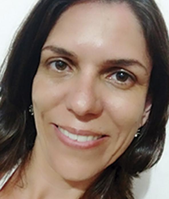Patricia de Faria Branco