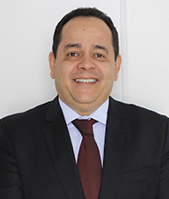 Roberto Carlos Andrade de Moura