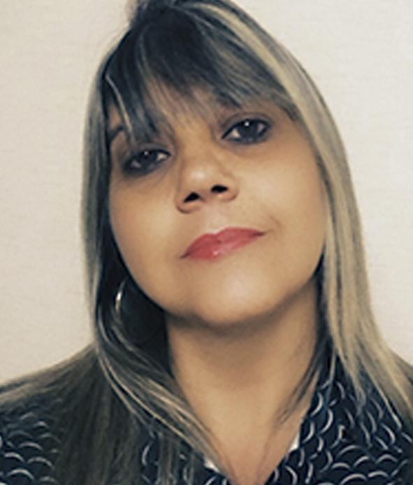 Sirlei Vania Tessari Rodrigues