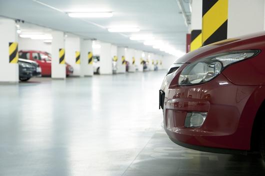 Vagas de garagem: autorização do morador para estacionar
